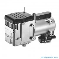 Hydronic M2 D12 (дизель, 12 кВт, 12В)